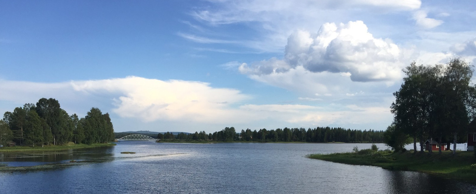 Bilder aus Schweden 1